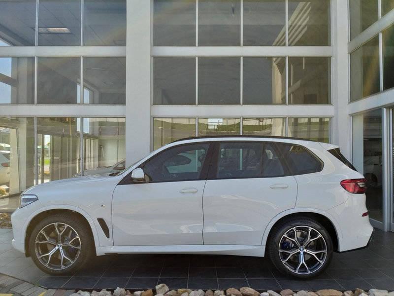 FELGI 22' 5X112 BMW 5 G30 G31 7 G11 G12 X4 G02