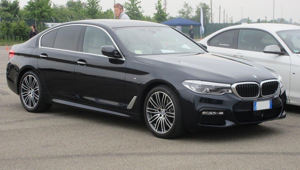 FELGI BMW 19'' 5X120 2 F22 3 E90 F30 5 F10 7 F01