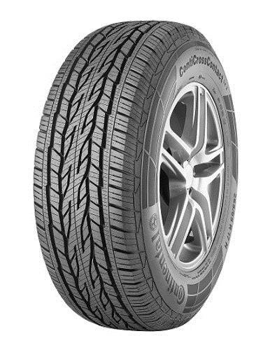 Opony Continental ContiCrossContact LX 2 255/60 R18 112H