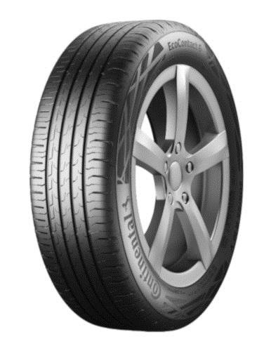 Opony Continental EcoContact 6 235/55 R18 100W