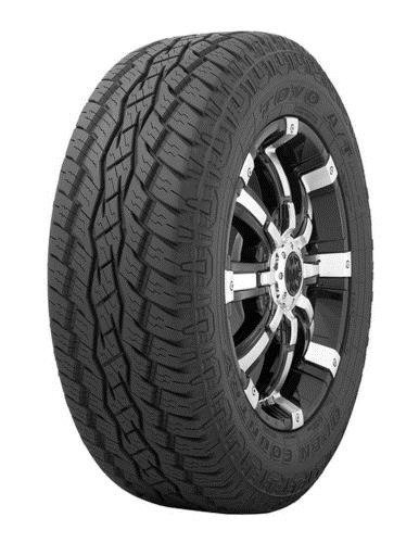Opony Toyo Open Country AT PLUS 265/70 R17 121S