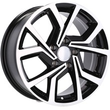 DISKY 15'' 5X100 VW POLO GOLF BORA