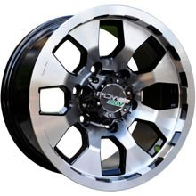 DISKY 15'' 6X139,7 TOYOTA 4-Runner Hilux Hiace