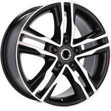 DISKY 17 5X108 FORD TRANSIT CONNECT TOURNEO 1250KG
