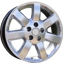 DISKY 17'' 5X114,3 HONDA ACCORD CIVIC CR-Z CRV NSX