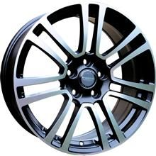 DISKY 17' 5x108 FORD MONDEO FOCUS KUGA S-MAX VOLVO