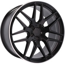DISKY 20'' 5X112 MERCEDES GLE Coupe (C292)