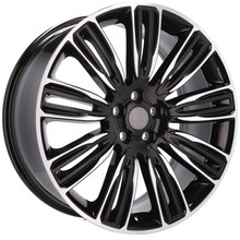 DISKY 22'' 5X120 LAND ROVER DISCOVERY RANGE ROVER