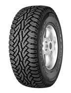 Opony Continental CrossContact AT 205/80 R16 104T