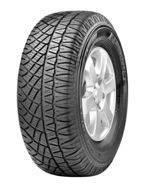Opony Michelin Latitude Cross 245/70 R17 114T