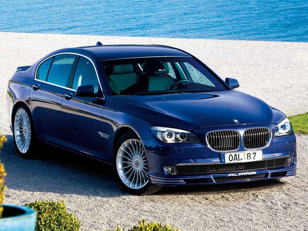 BMW 7 F01 5 F10 X4 F26 X5 F15 X6 E71 F16 DISKY 20