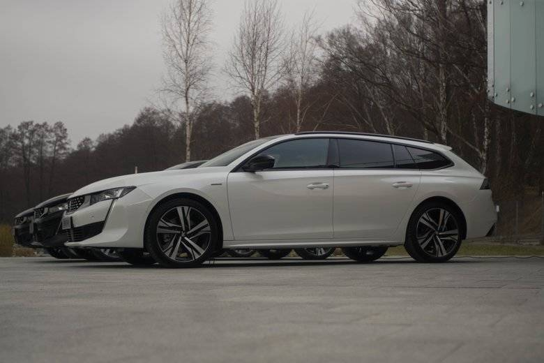 DISKY 16'' 5X108 PEUGEOT 407 508 5008 605 607 FORD