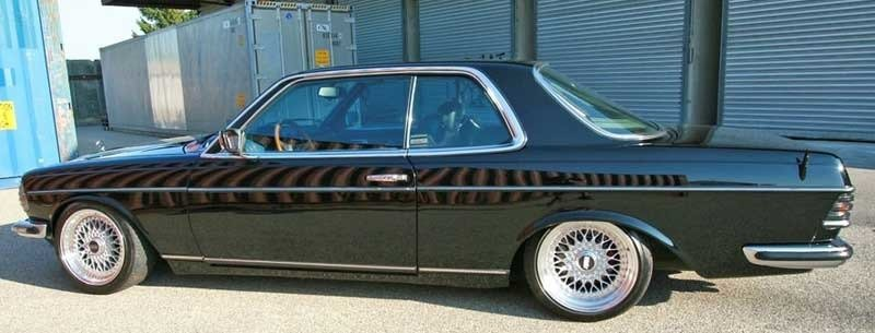 DISKY 17 BMW E81 E82 E87 E88 F20 F21 BBS RS STYLE