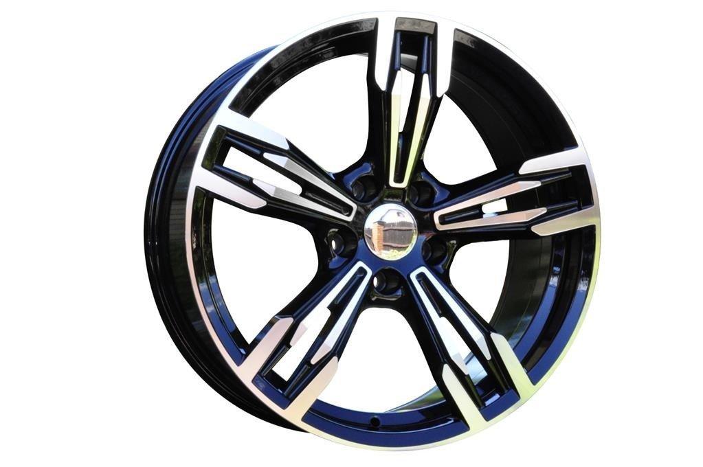 DISKY 18'' 5X120 BMW E87 E88 F20 E90 F30 F32 F10