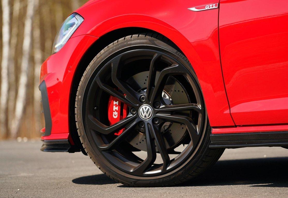 DISKY 19' 5X112 VW GOLF 6 7 PASSAT B7 B8 CC TOURAN