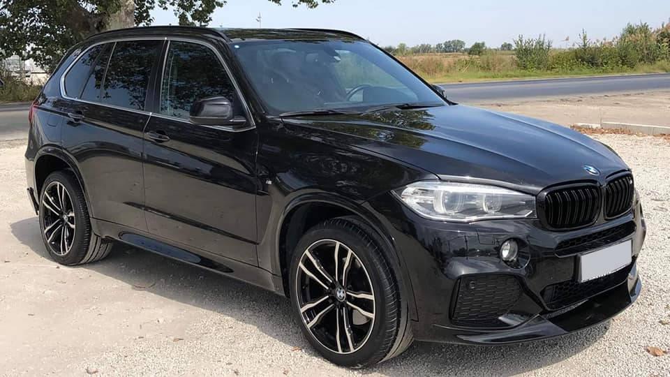 DISKY 20'' BMW X4 F26 X5 E70 F15 X6 E71 E72 F16